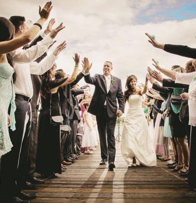 Rękawiczki na ślub – hot or not?