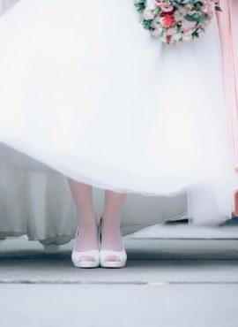 Jakie suknie dla druhen wybrać?