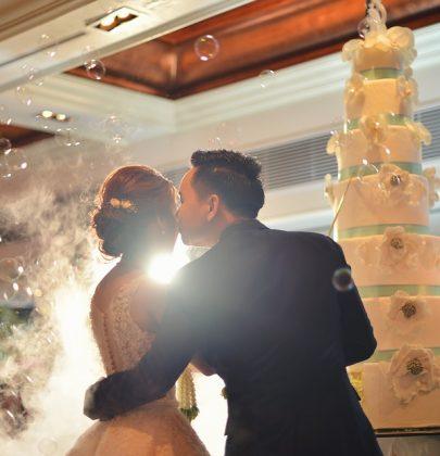 Jakie torty weselne będą modne w 2018 roku?