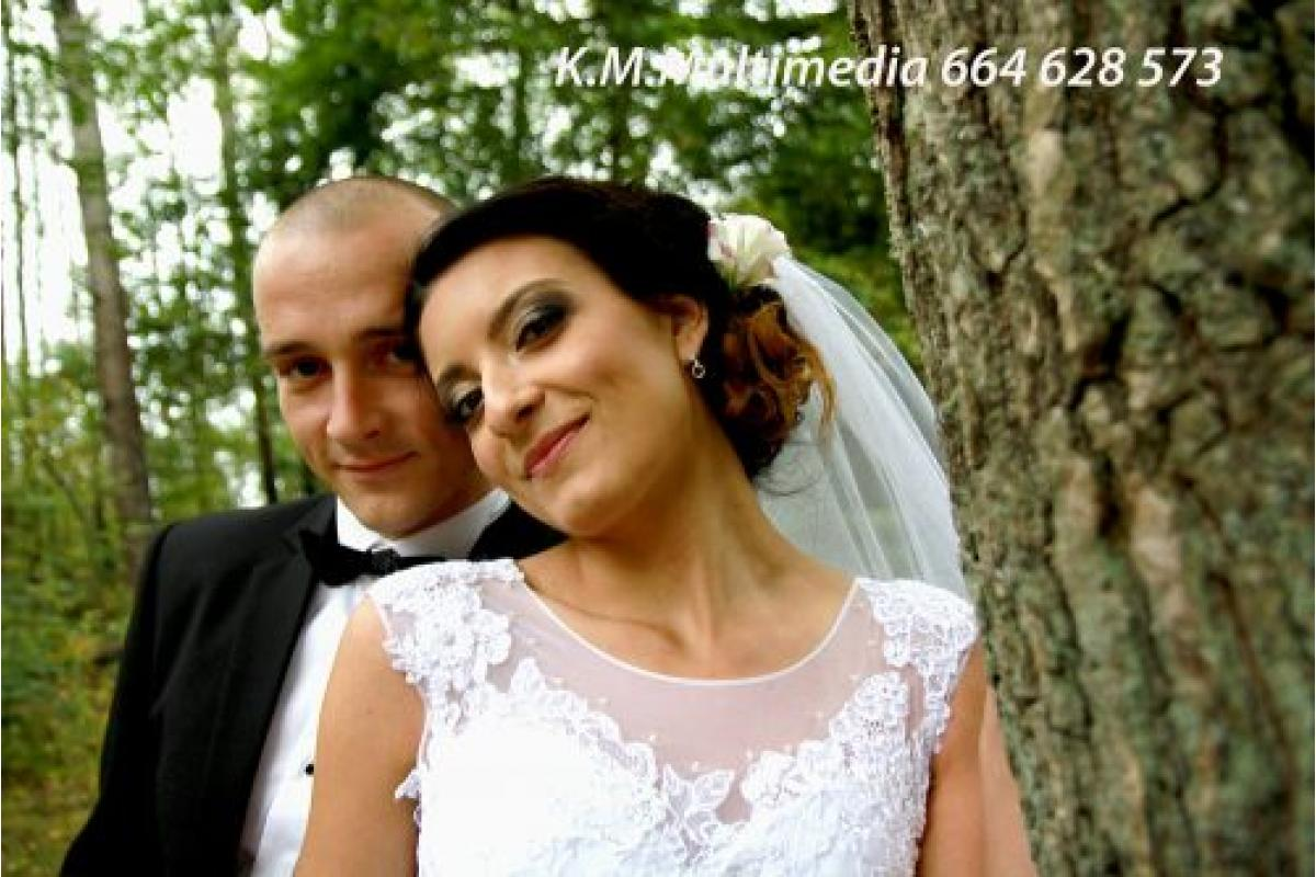 Kamerzysta Fotograf na ślub Kolno