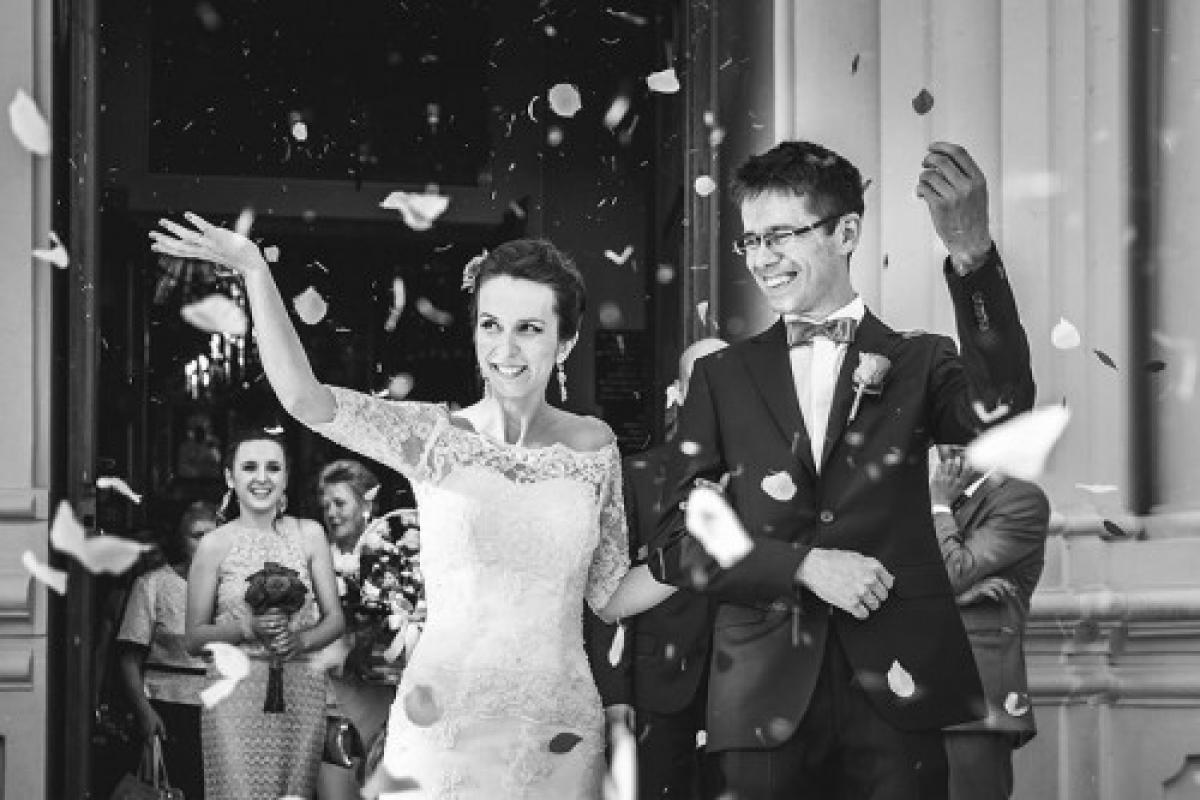 A-Punto – Twój fotograf na ślub