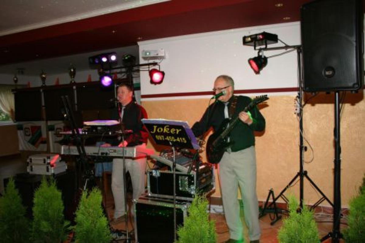 Zespół muzyczny JOKER – wesela i nie tylko