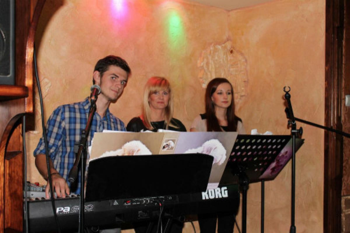 Zespół Muzyczny Weselny INSPIRACJA