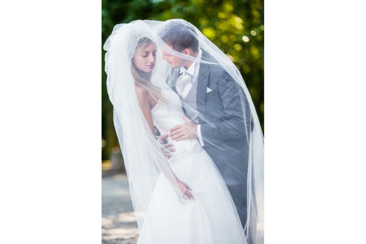 Najpiękniejsza pamiątka z dnia ślubu