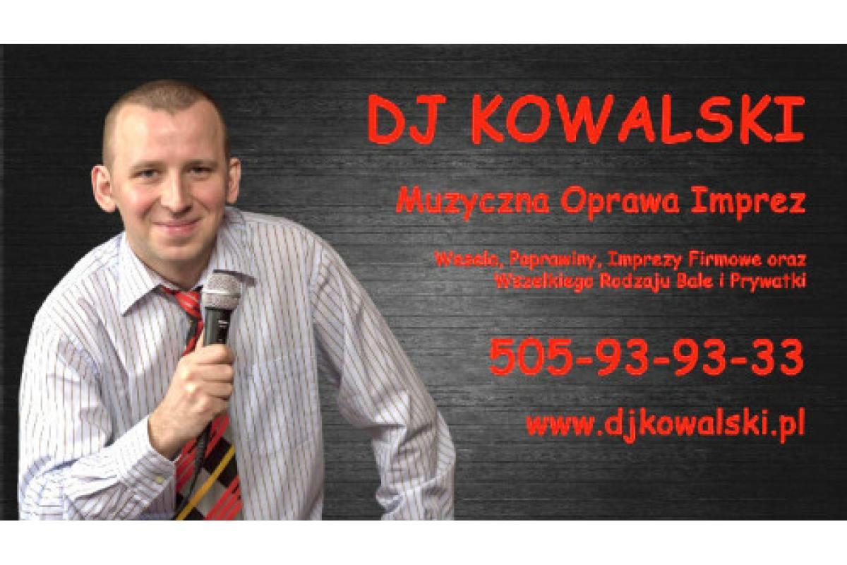 DJ Wodzirej na Wesele Wałbrzych Jelenia Góra Legnica Wrocław – Dolny Śląsk