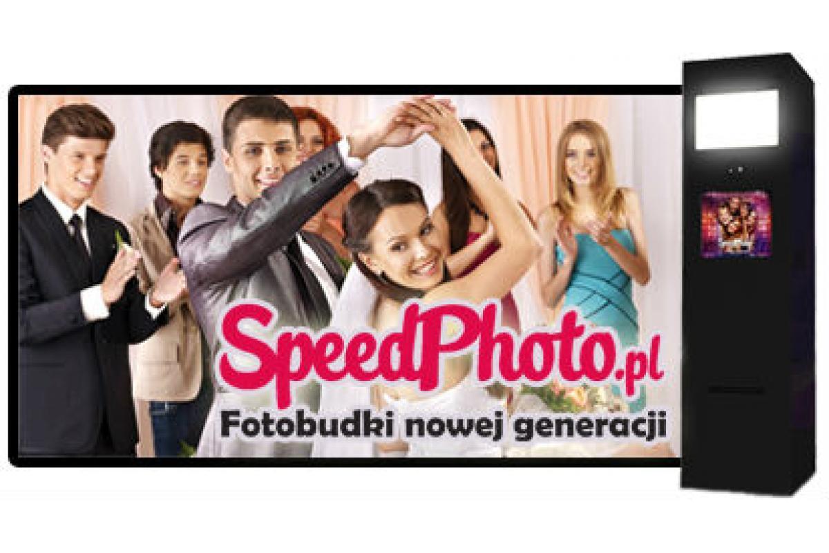 Fotobudka SpeedPhoto.pl