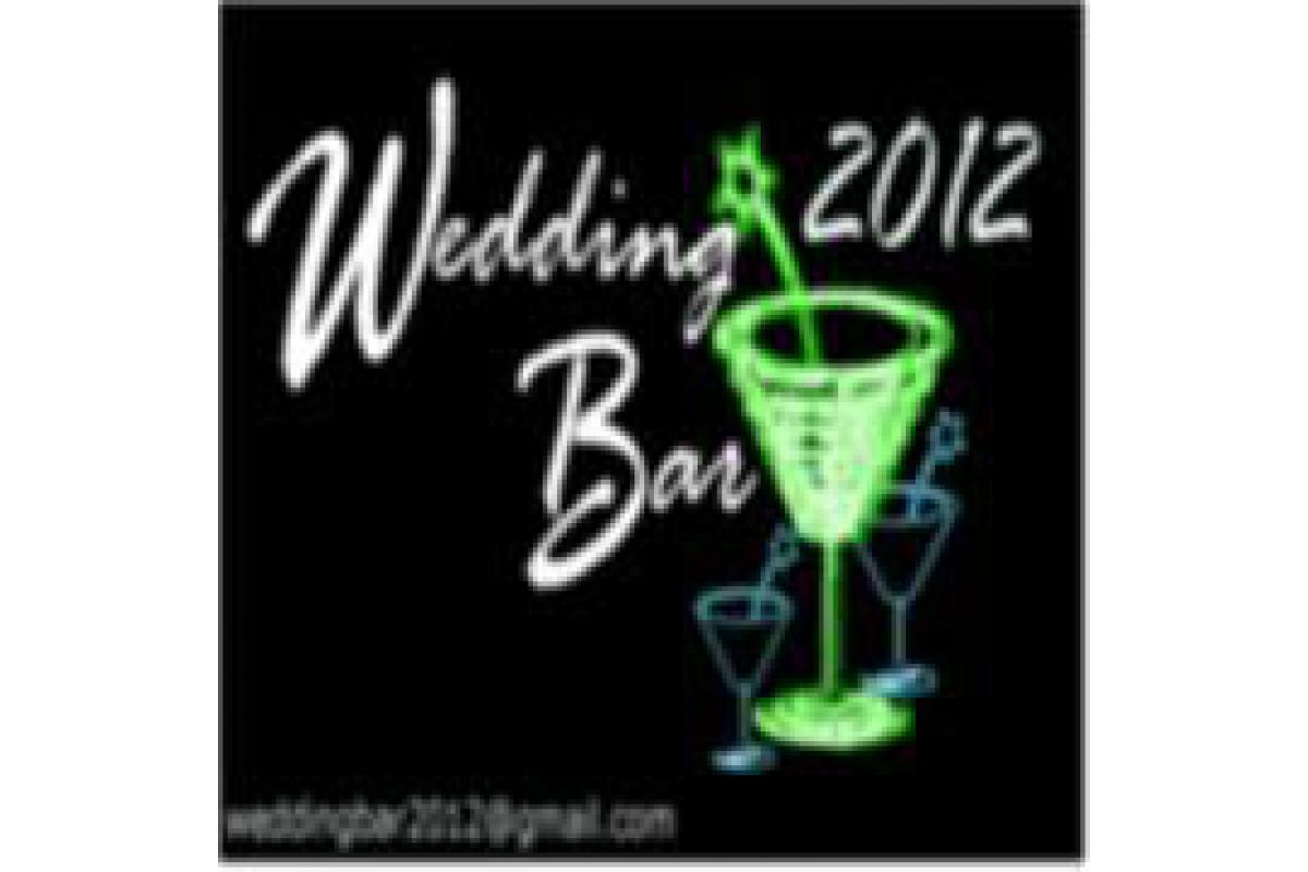 WeddingBar2012