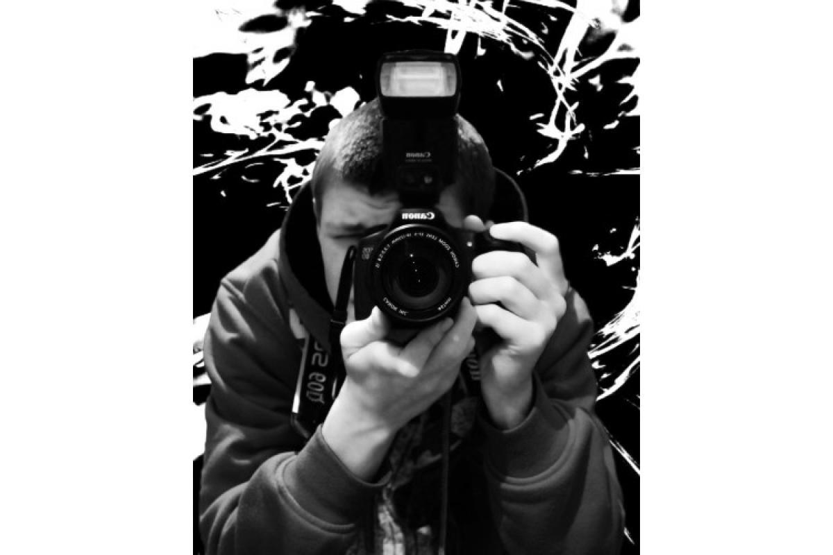 Albert Strzałka Photography