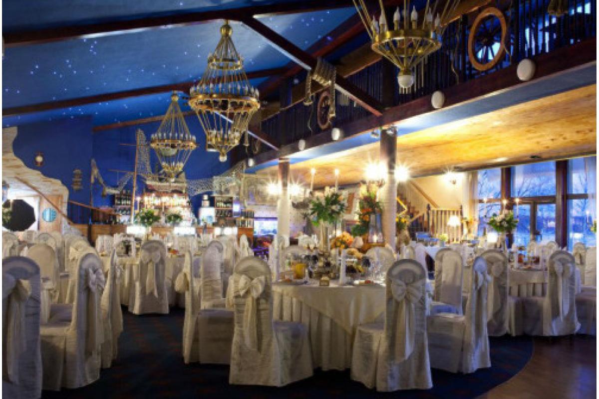 Odstąpię termin wesela 09.08.2014r w hotelu Shuma przy Pogorii I