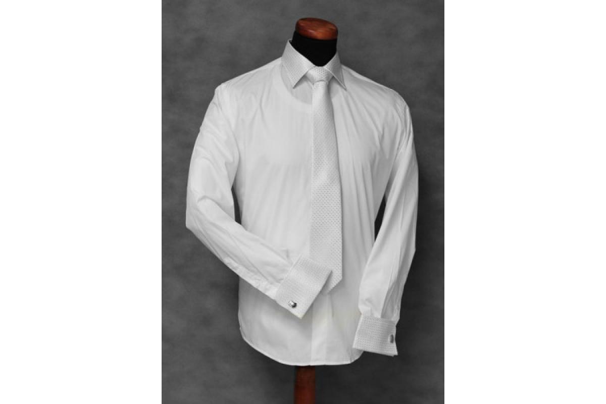 Koszula ślubna Pako Lorente