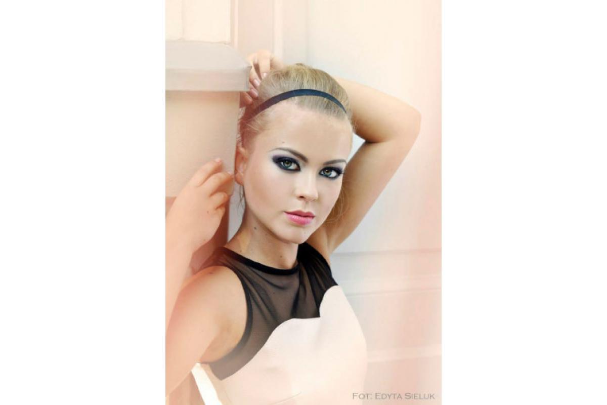 Trwały i profesjonalny makijaż ślubny