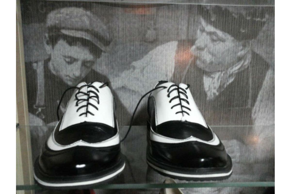 Buty ręcznie robione na zamówienie HamdMade