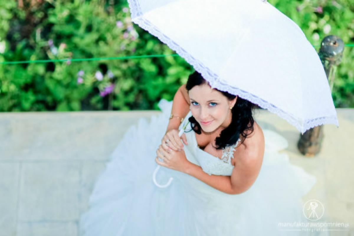 Manufaktura Wspomnień-fotografia ślubna