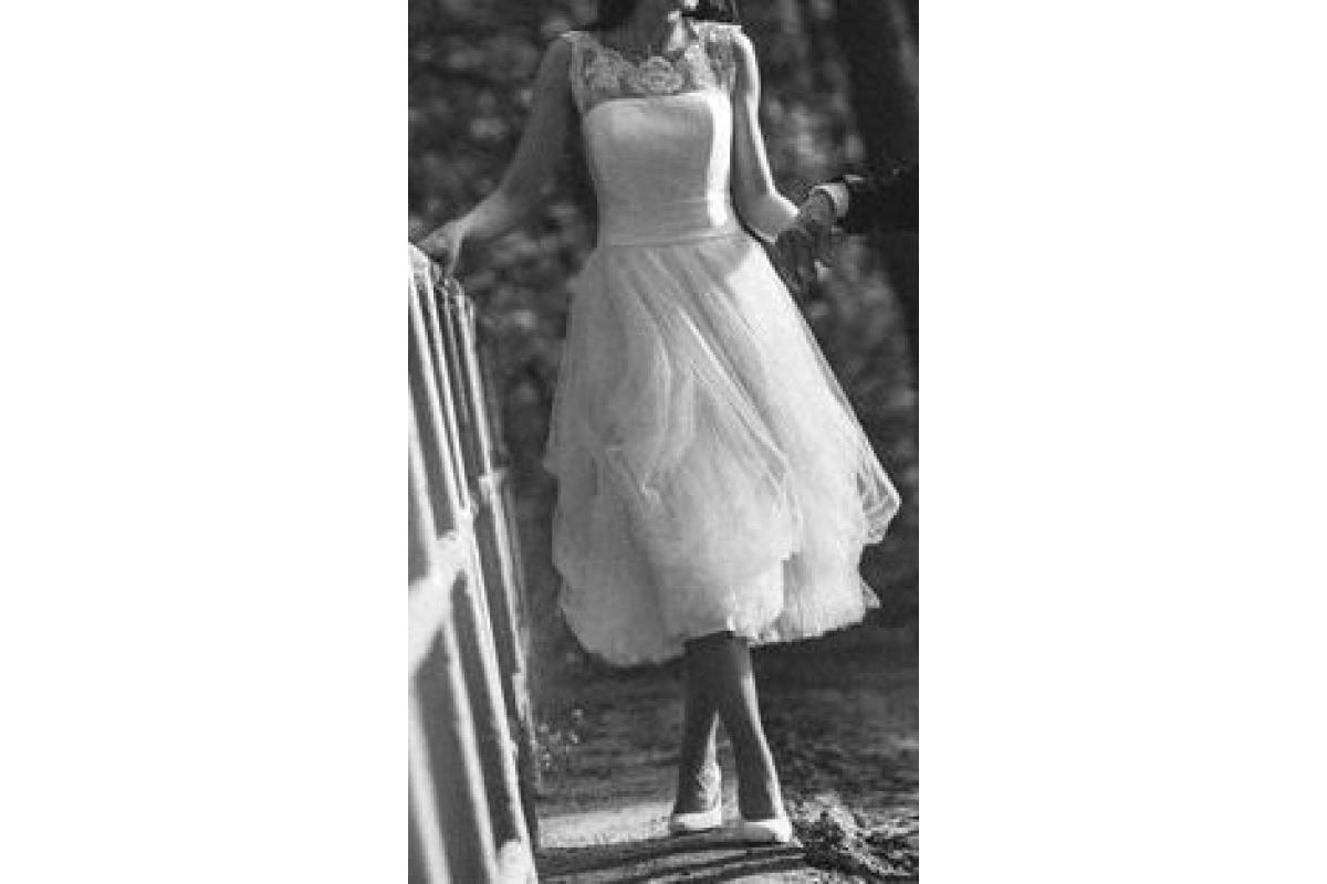 Sprzedam oryginalną suknię ślubną z salonu Elizabeth Passion