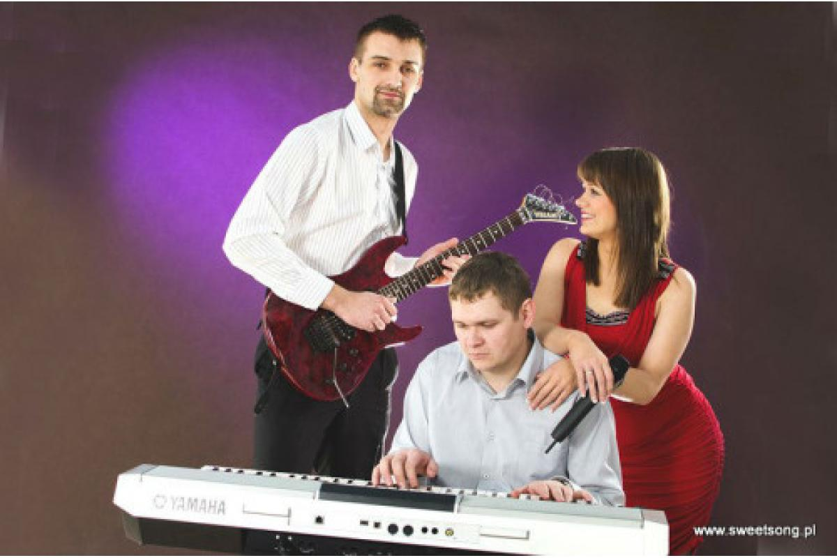 Zespół Muzyczny Sweet Song
