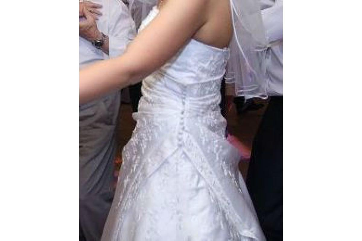 Piękna suknia Sincerity 3222699