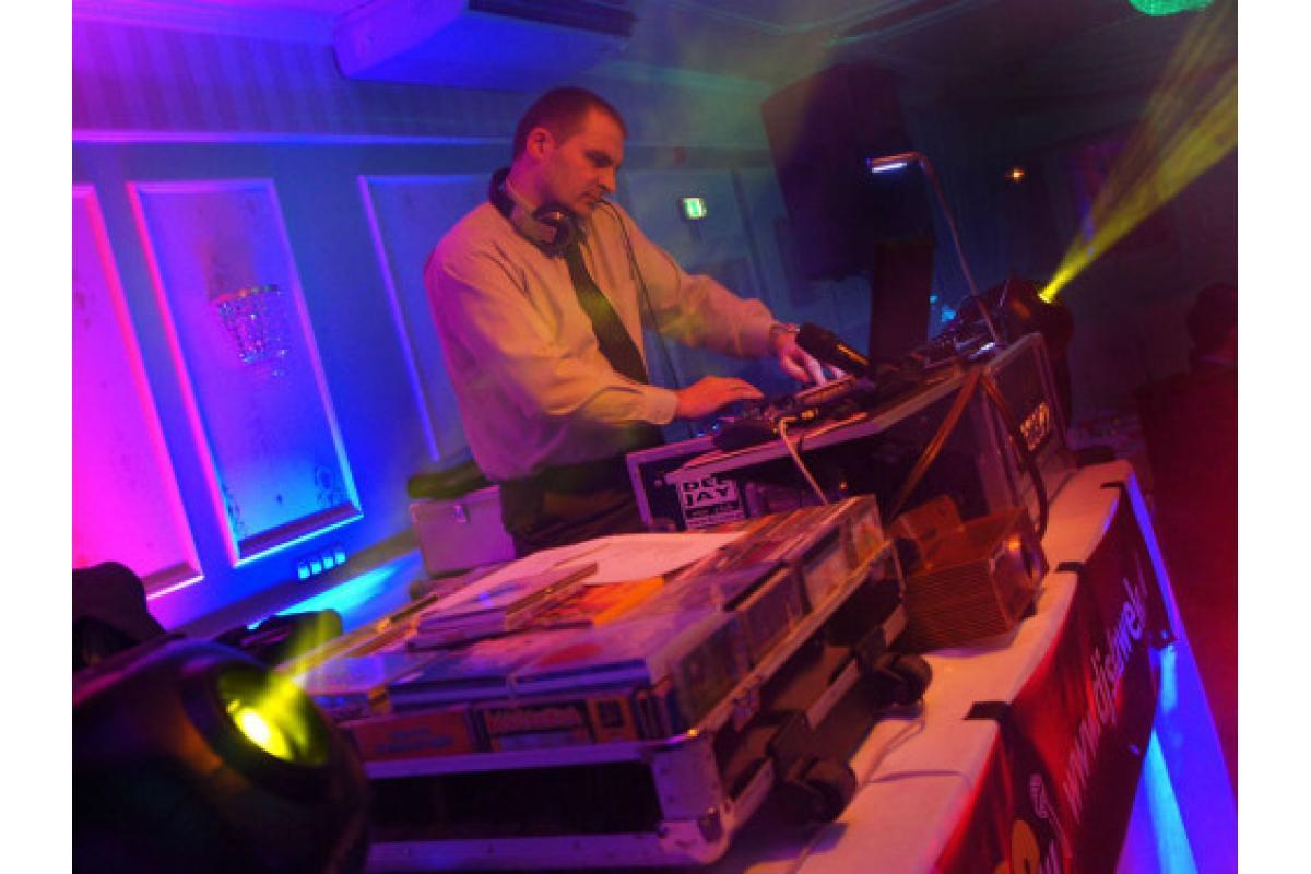 DJ Wodzirej na wesele, poprawiny.