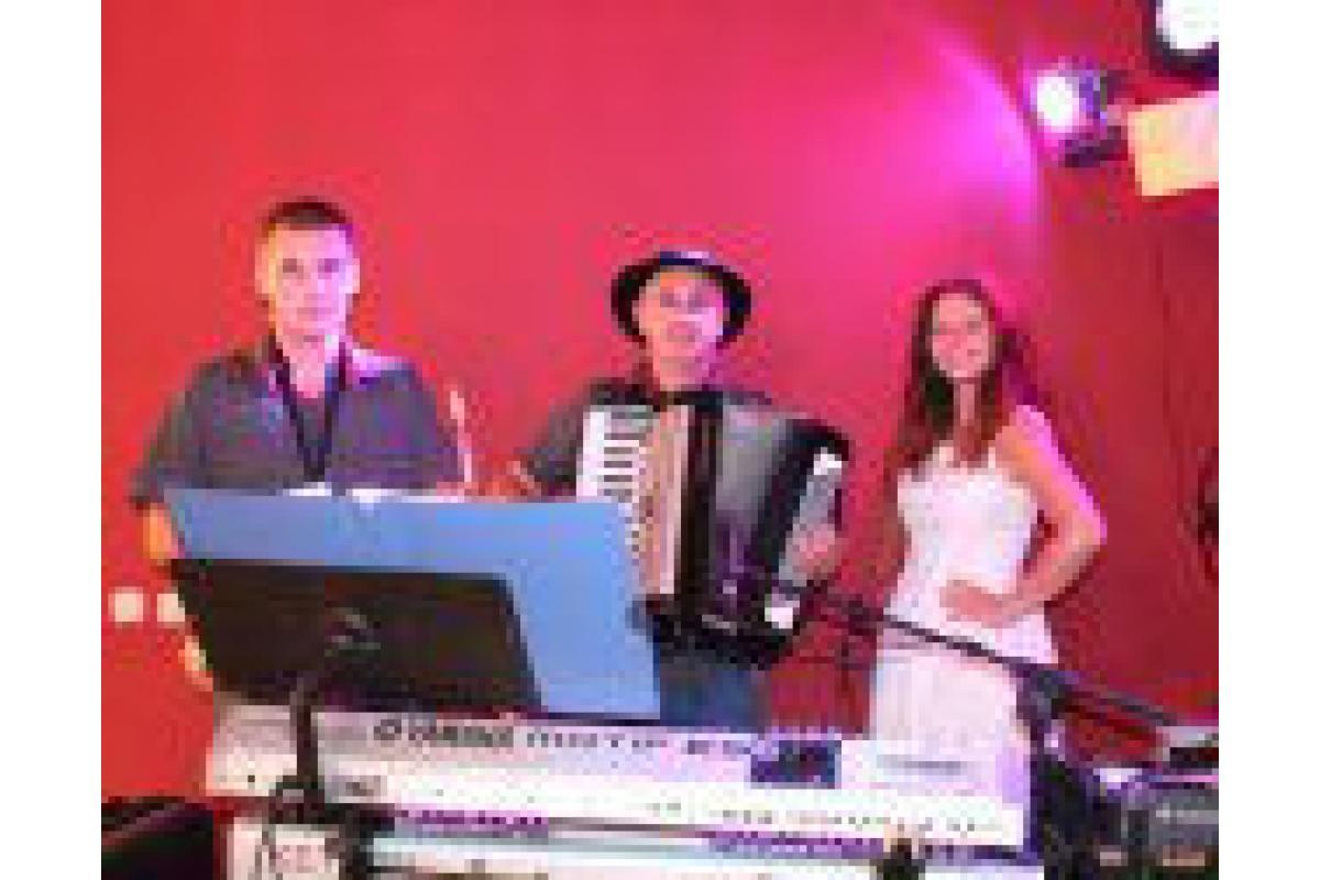 Zespół muzyczny Concret – Wesela, Studniówki – Kielce.