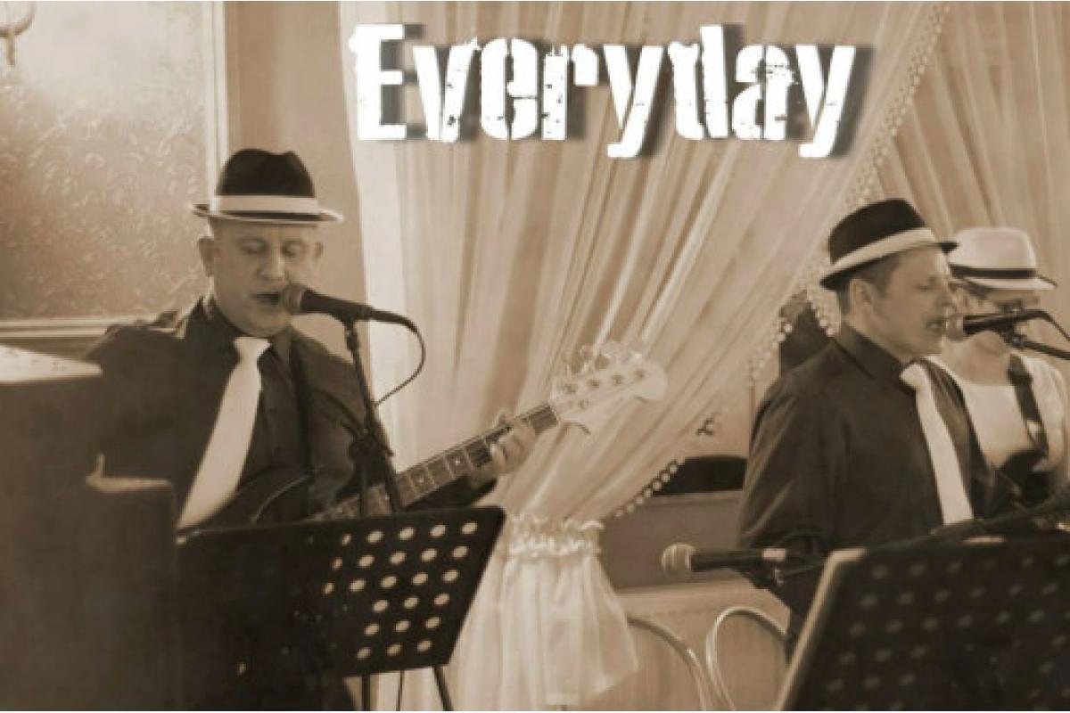 Zespół Muzyczny EVERYDAY