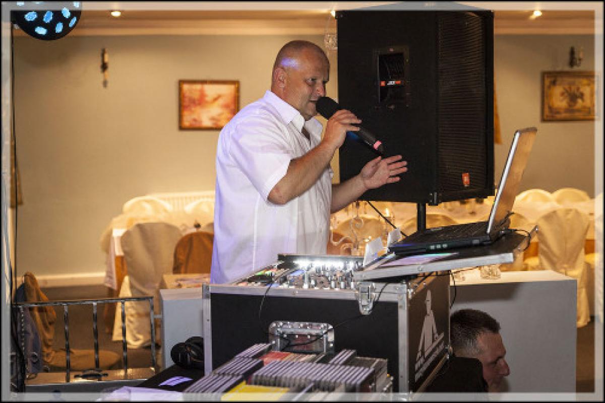 Prezenter muzyczny, wodzirej, dj na wesele, poprawiny, bale… demo – FILM!!!