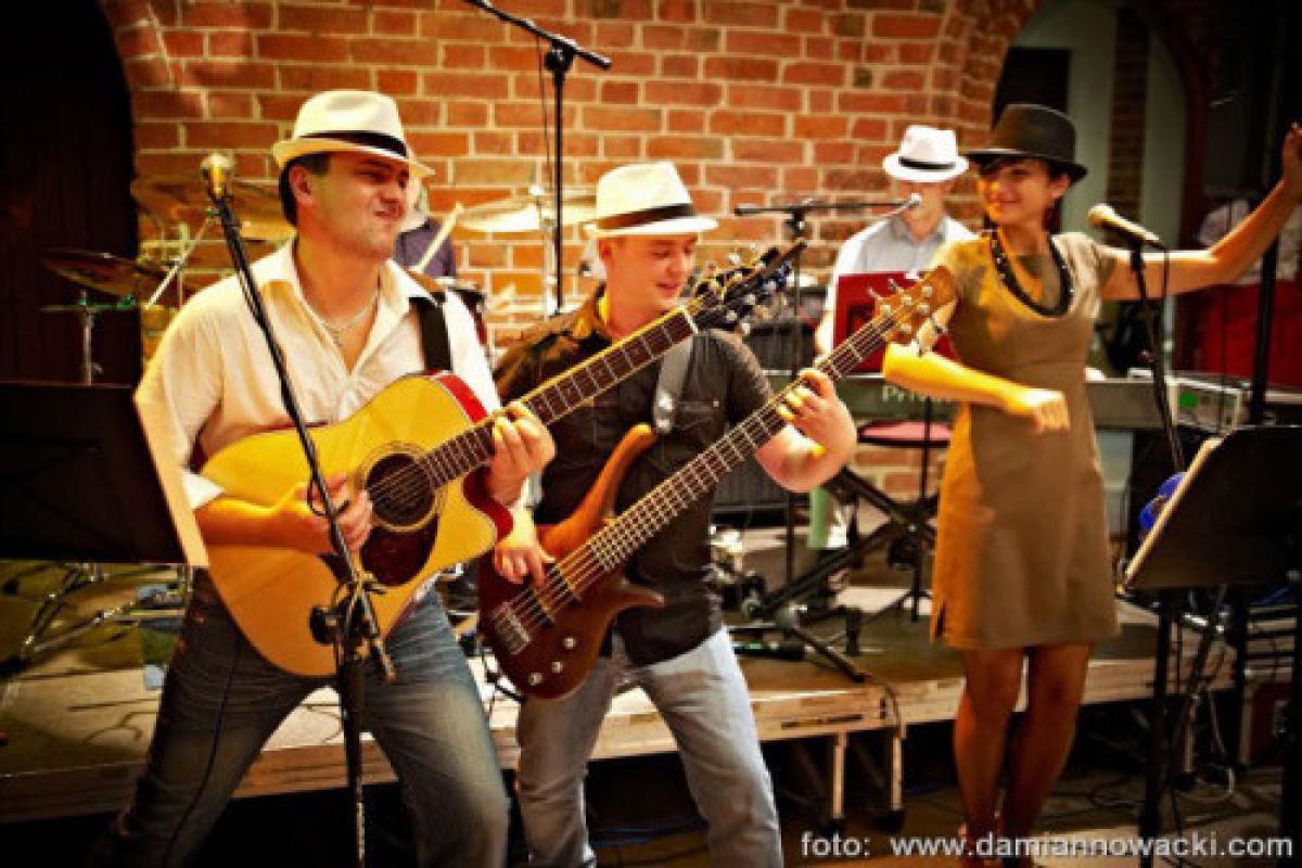 Libra Band – zespół na wesele.