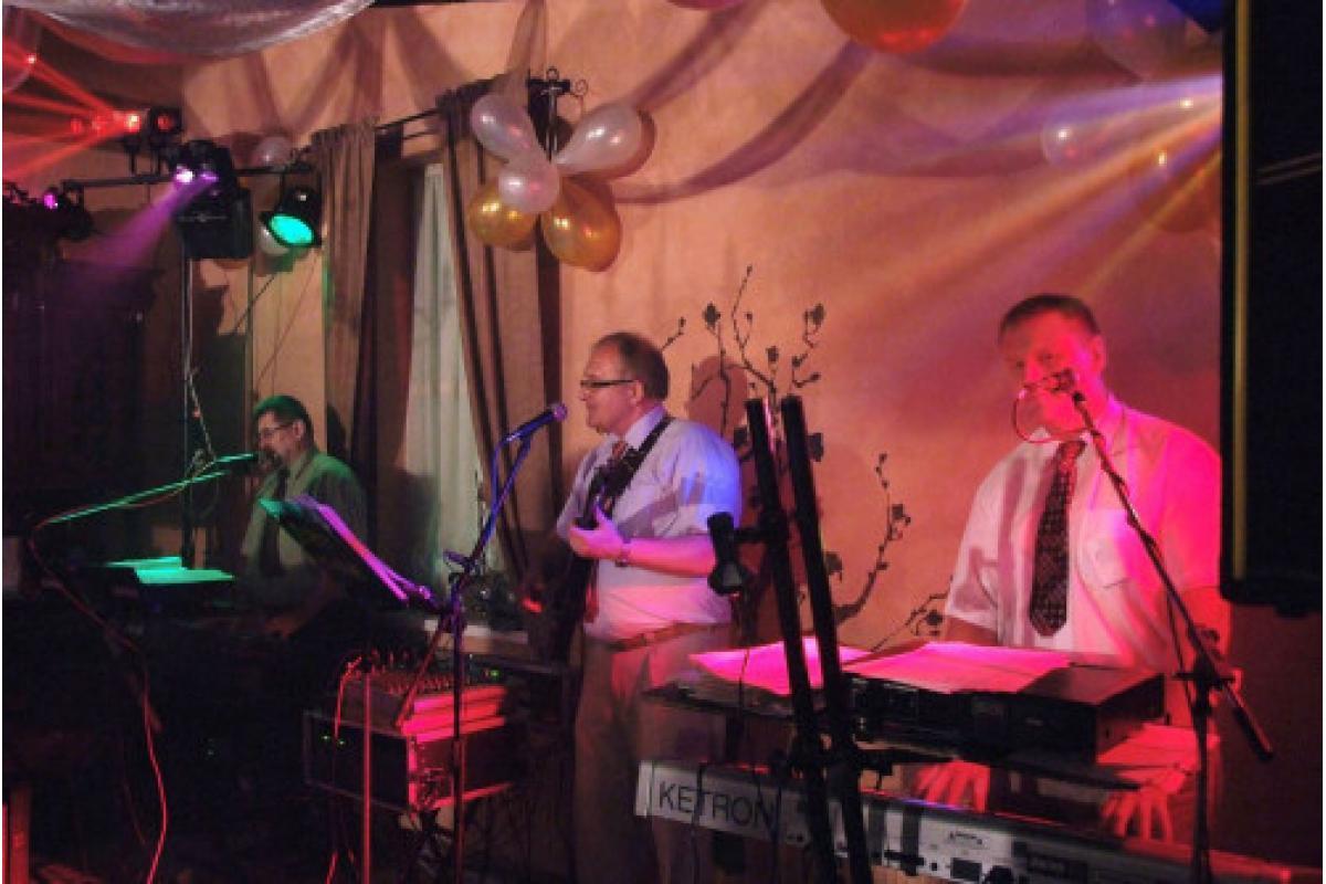Zespół muzyczny JOKER – na każdą   okazję