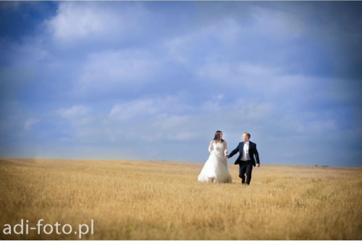 ADI-FOTO Fotograf ślubny