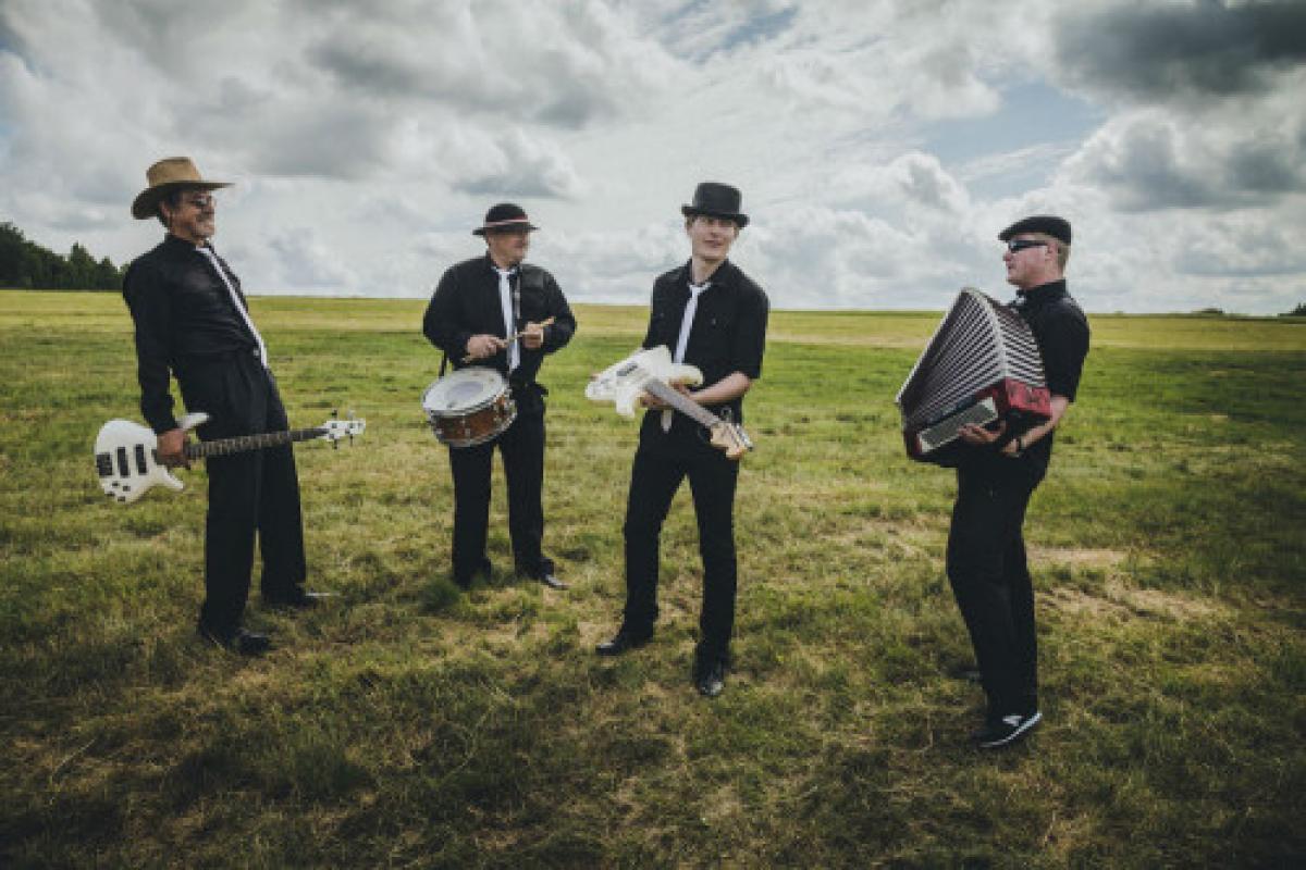 Zespół weselny The Jazzgot Kielce