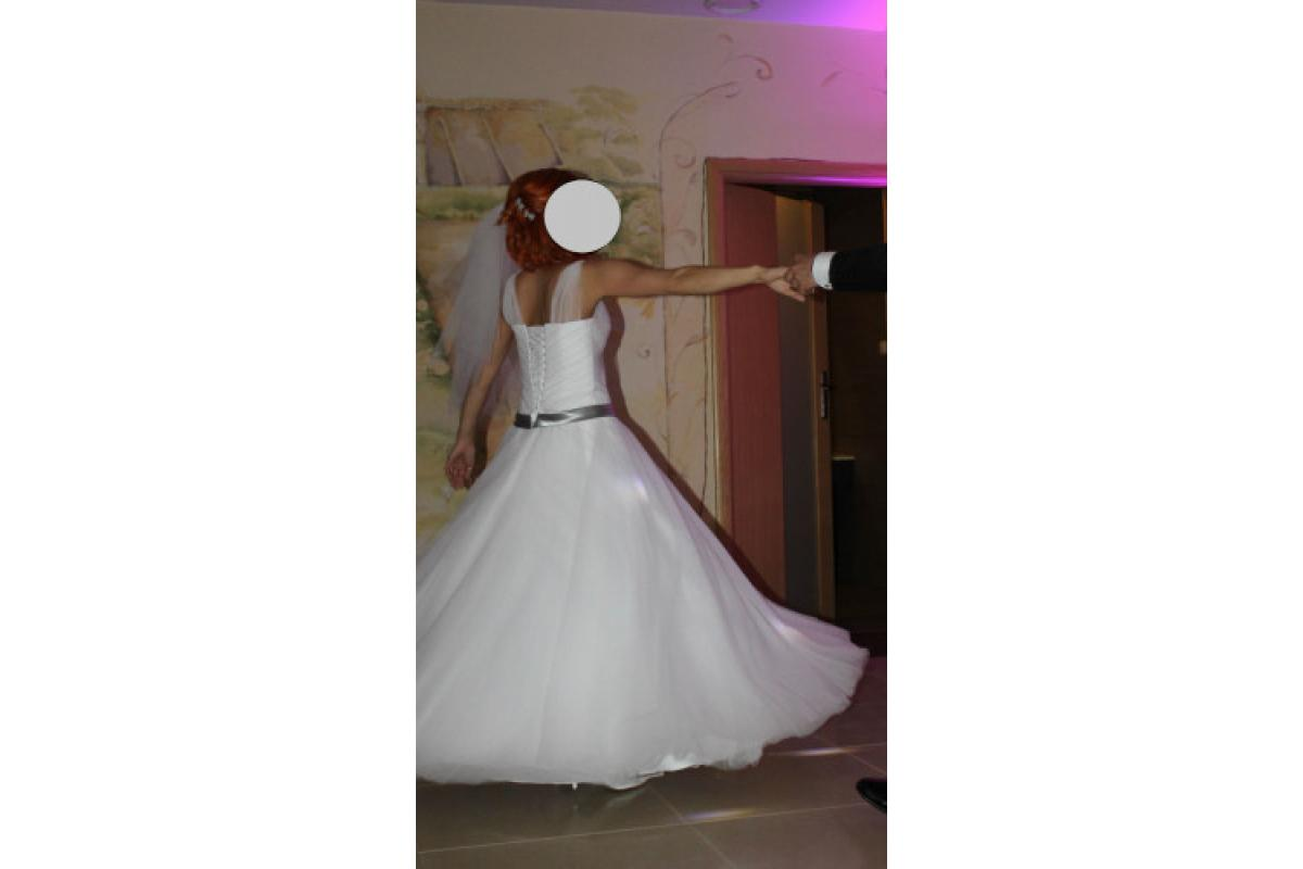 Sprzedam wyjątkową sukienkę ślubną